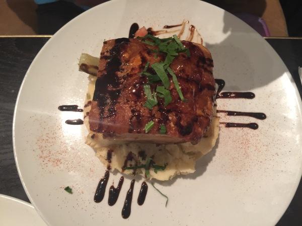 Exquisite Australian Steak!